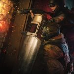 Rainbow Six Siege Officially Unveils Operation Steel Wave
