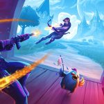 Realm Royale Leaked For Nintendo Switch