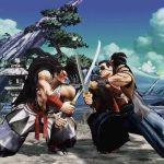 Samurai Shodown Review – Sword Fighting Days