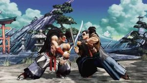 Samurai Shodown Review – Sword Fighting Days
