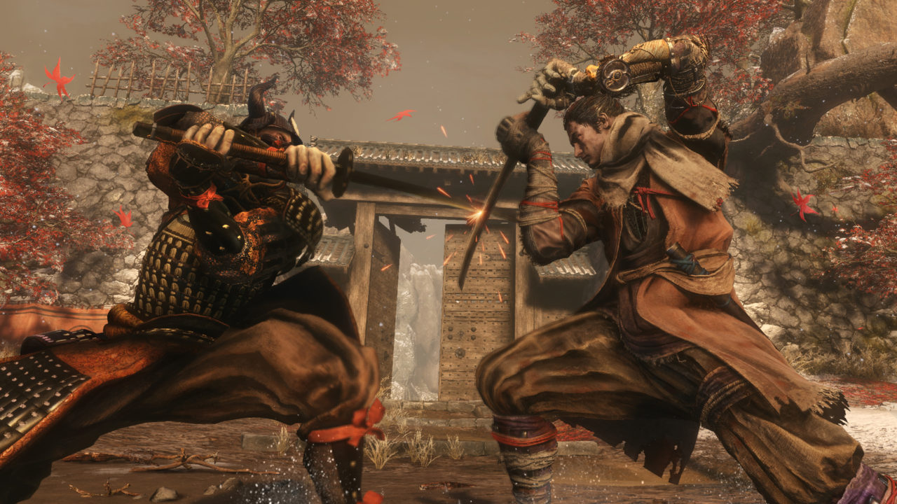 Sekiro Shadows Die Twice Guide Best Sen And Skill Points Farming Locations For Early And Late Game