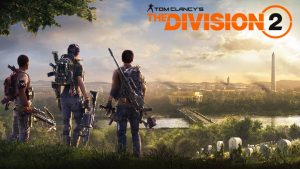 Tom Clancy's The Division 2 Review – Take Back The City