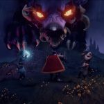 Trine 4: The Nightmare Prince Receives Announcement Trailer, Coming Fall 2019
