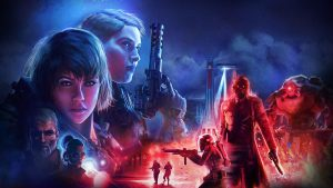 Wolfenstein: Youngblood Review – Welcome To Paris