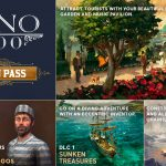 Anno 1800 Season Pass Trailer Touts Polar Expedition, New Island, and More
