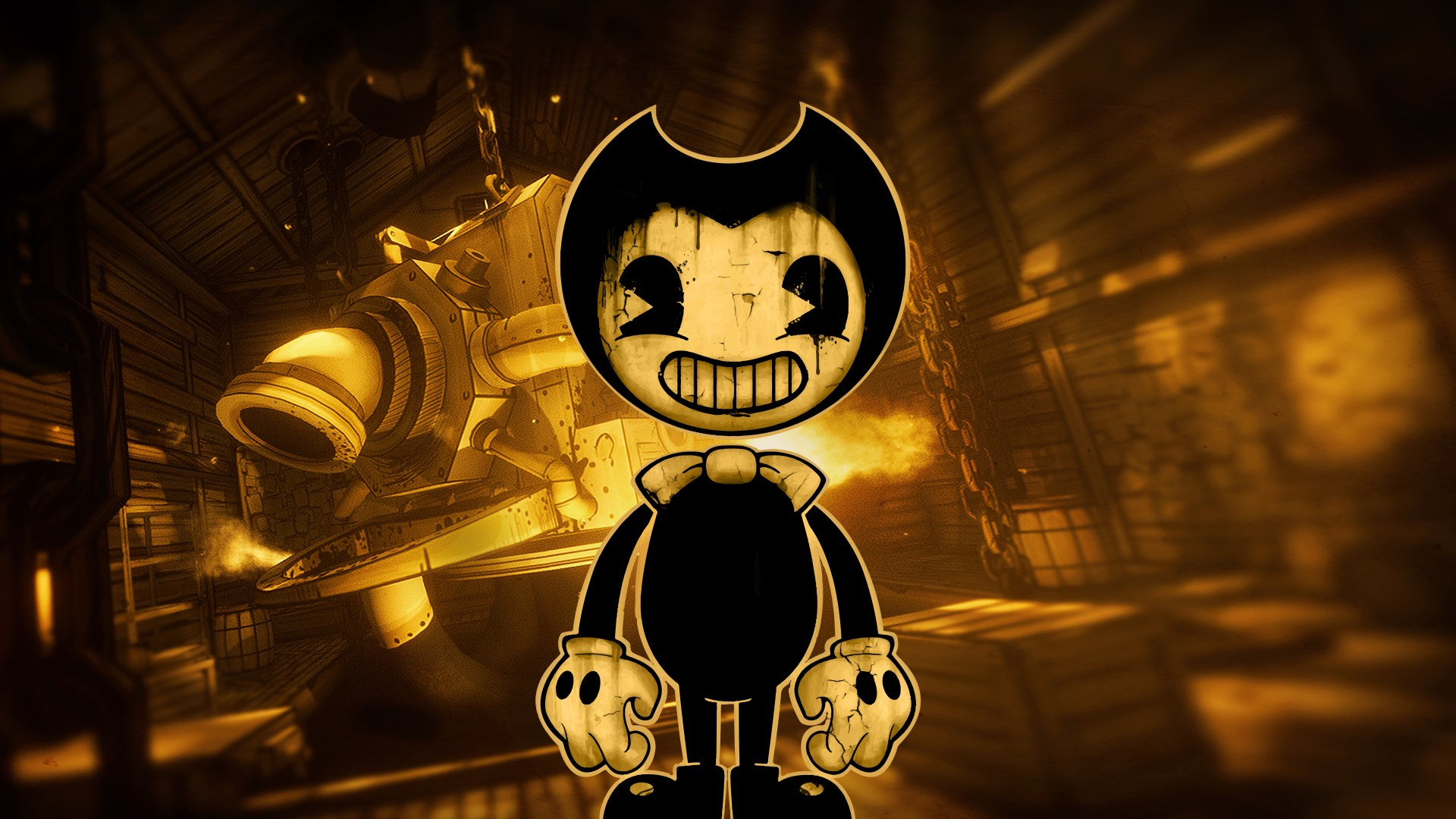 Bendy and The Dark Revival Announced, First Chapter Out in 2019