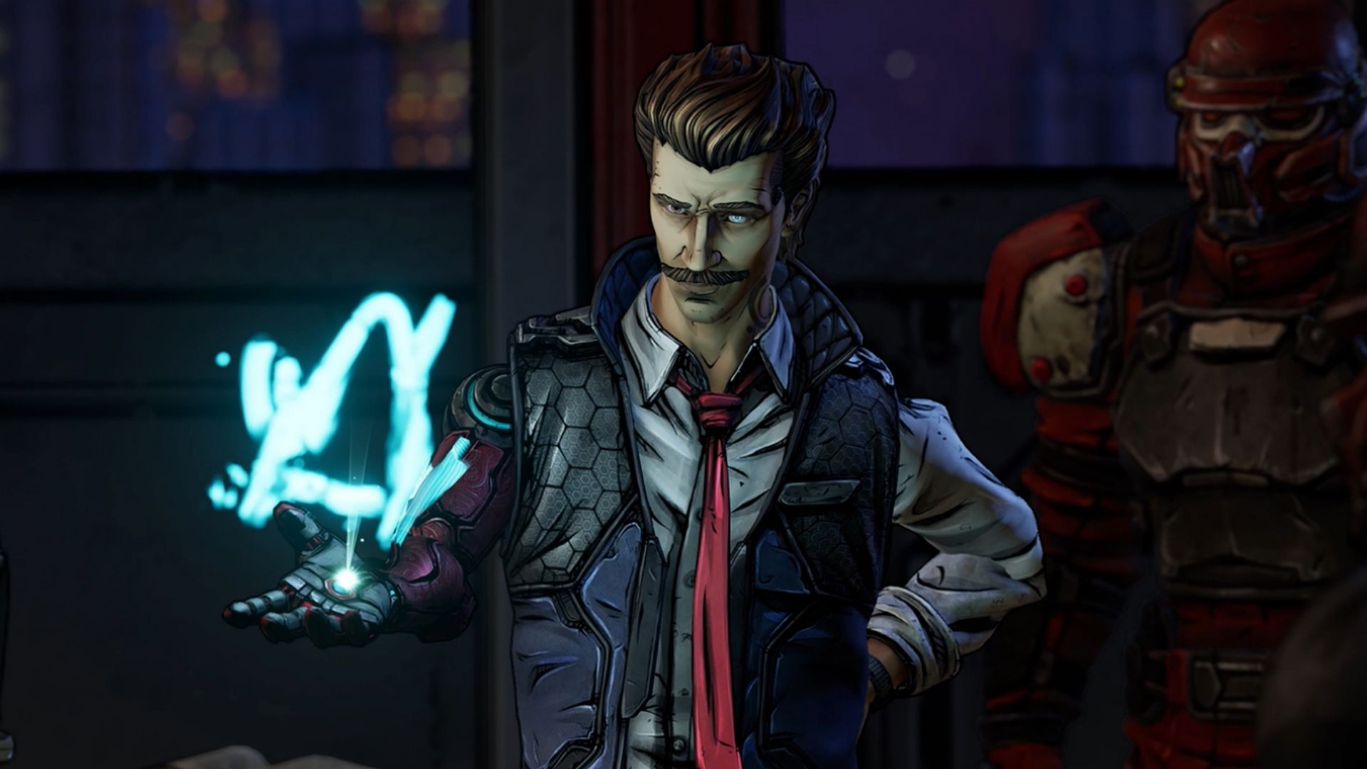 Borderlands 3_Rhys