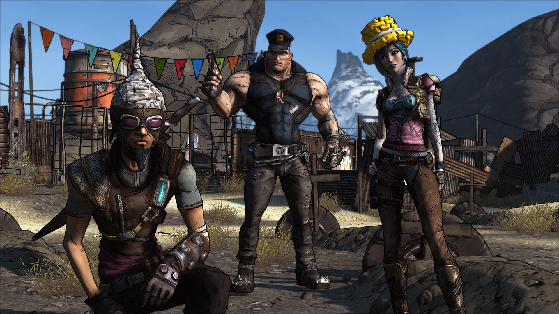 Borderlands Game of the Year Edition_03