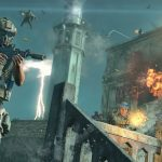 Call of Duty: Black Ops 4 – Blackout Map Alcatraz Returns Today