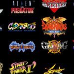 Capcom Home Arcade Revealed – Retro System Coming in October