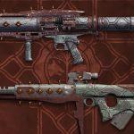 Destiny 2 Iron Banner, Double Valor Returns on April 23rd