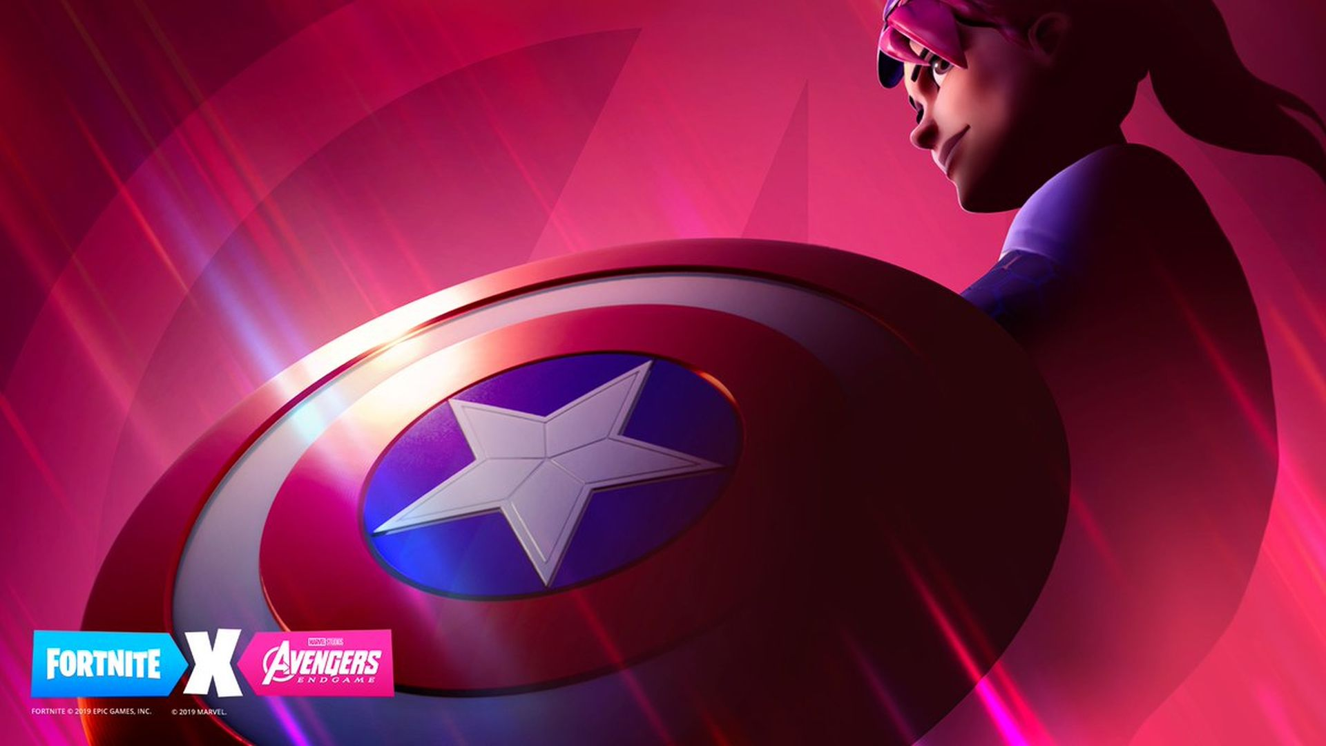 Fortnite Chapter 2 Season 4 Will Once Again Be Marvel Themed
