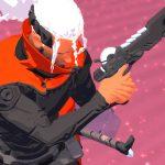 Furi's Freedom Update Adds Invincible Mode, Alternate Control Scheme