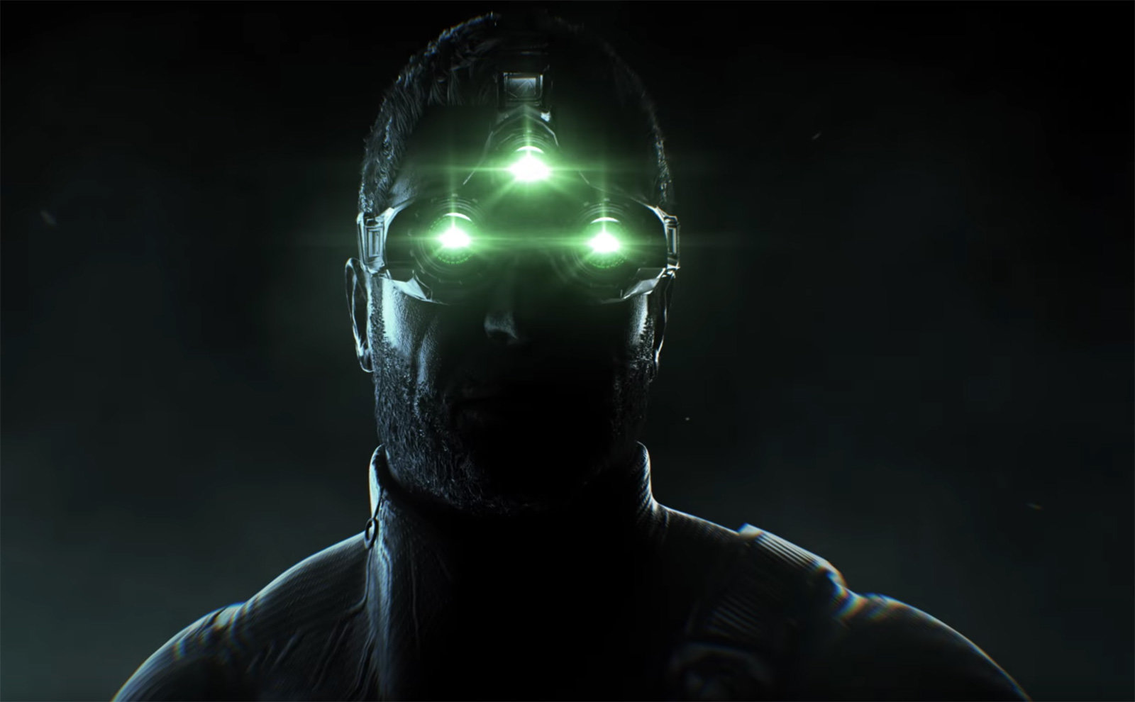 Ghost Recon Wildlands_Splinter Cell