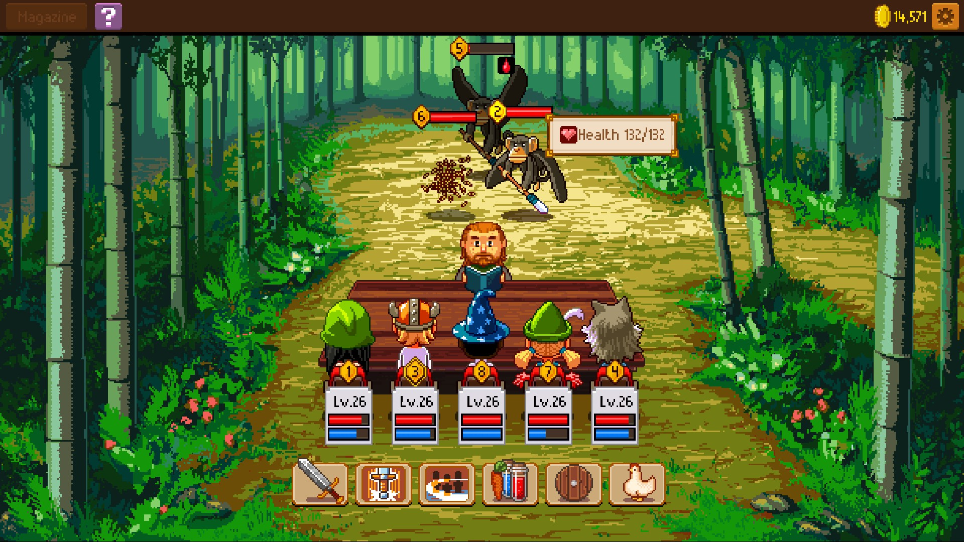 15 Best RPGs for iOS and Android