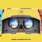Super Mario Odyssey's VR Content Can Be Played Without Labo VR Headset