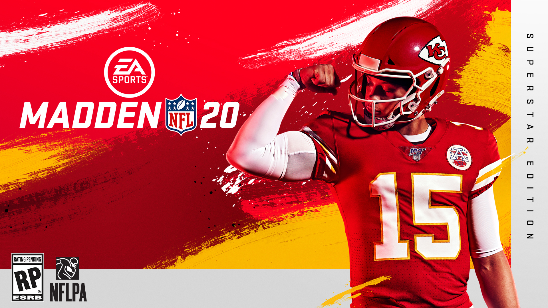 2020 Nfl Schedule Release Date Madden NFL 2020 Releases August 2, Patrick Mahomes to be Cover Star