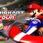 Mario Kart Tour Full Multiplayer Launches March 8th