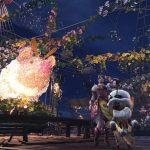 Monster Hunter World's Spring Blossom Fest Returns on April 26th