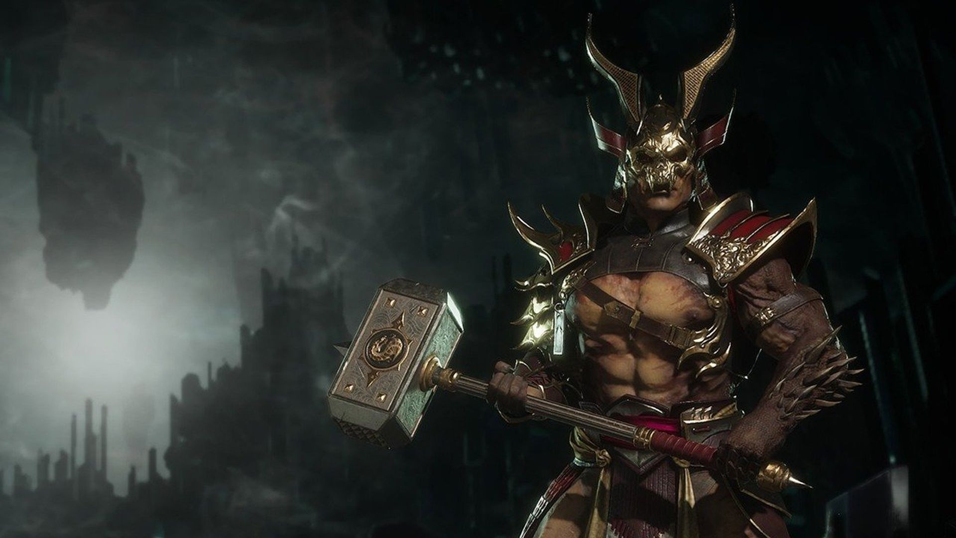 Mortal Kombat 11 Krypt Guide – All Key Item Locations And