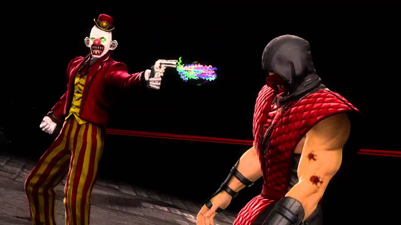 15 Embarrassing Fatalities In The Mortal Kombat Series Page 3