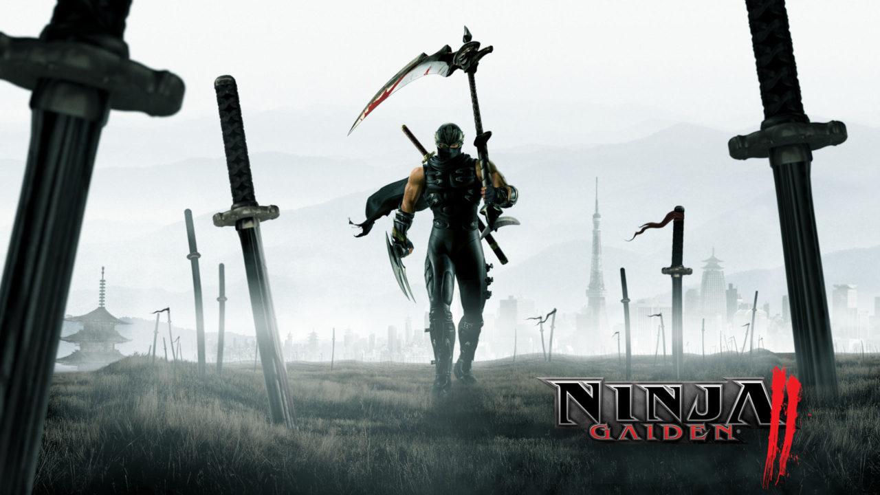 Ninja Gaiden 2 Joins Xbox One S Backwards Compatibility List