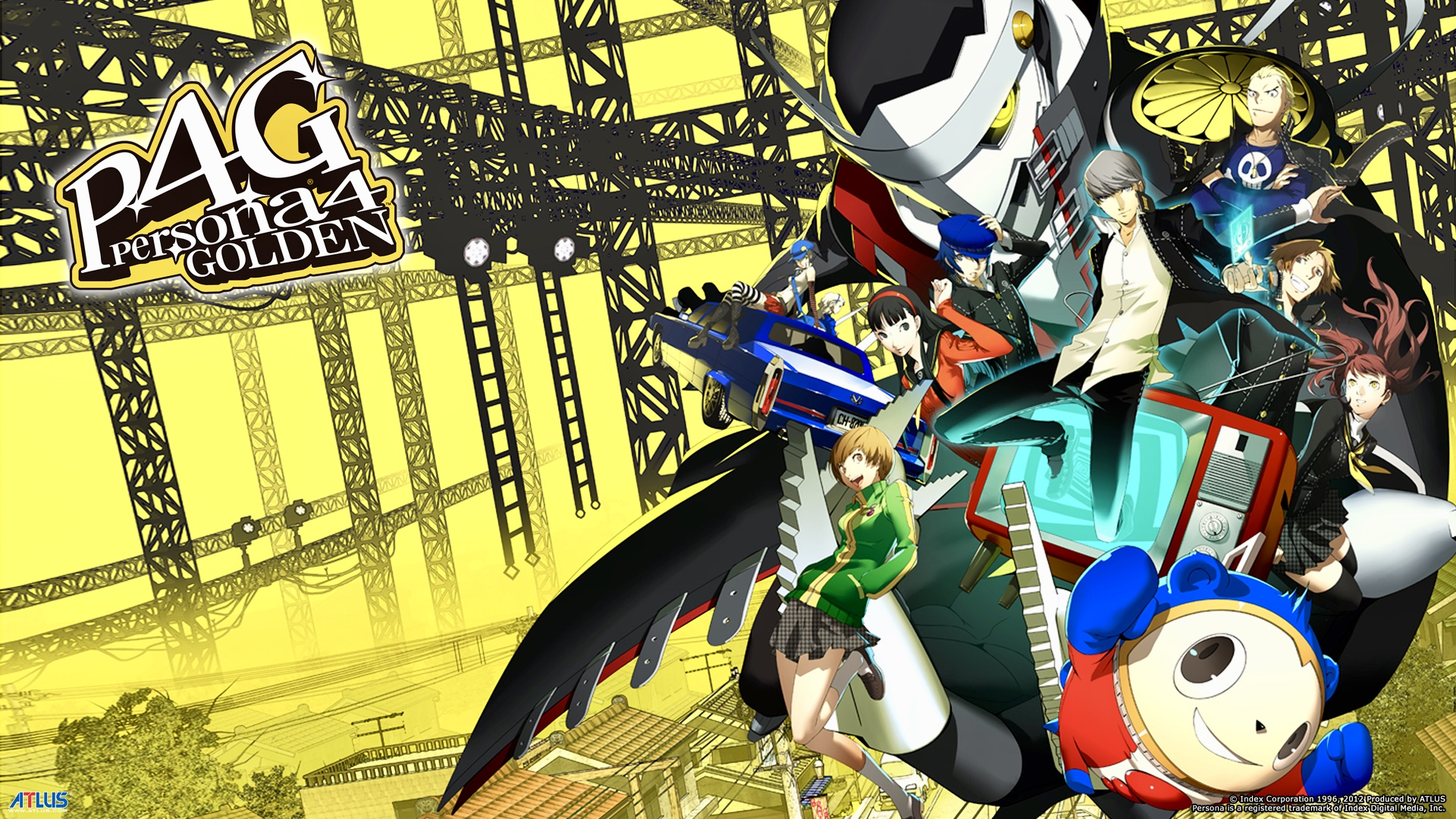Persona 3 and 4 Ports To Current Gen Consoles Will Be