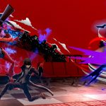 Super Smash Bros. Ultimate Stage Creator, Persona 5's Joker Now Available