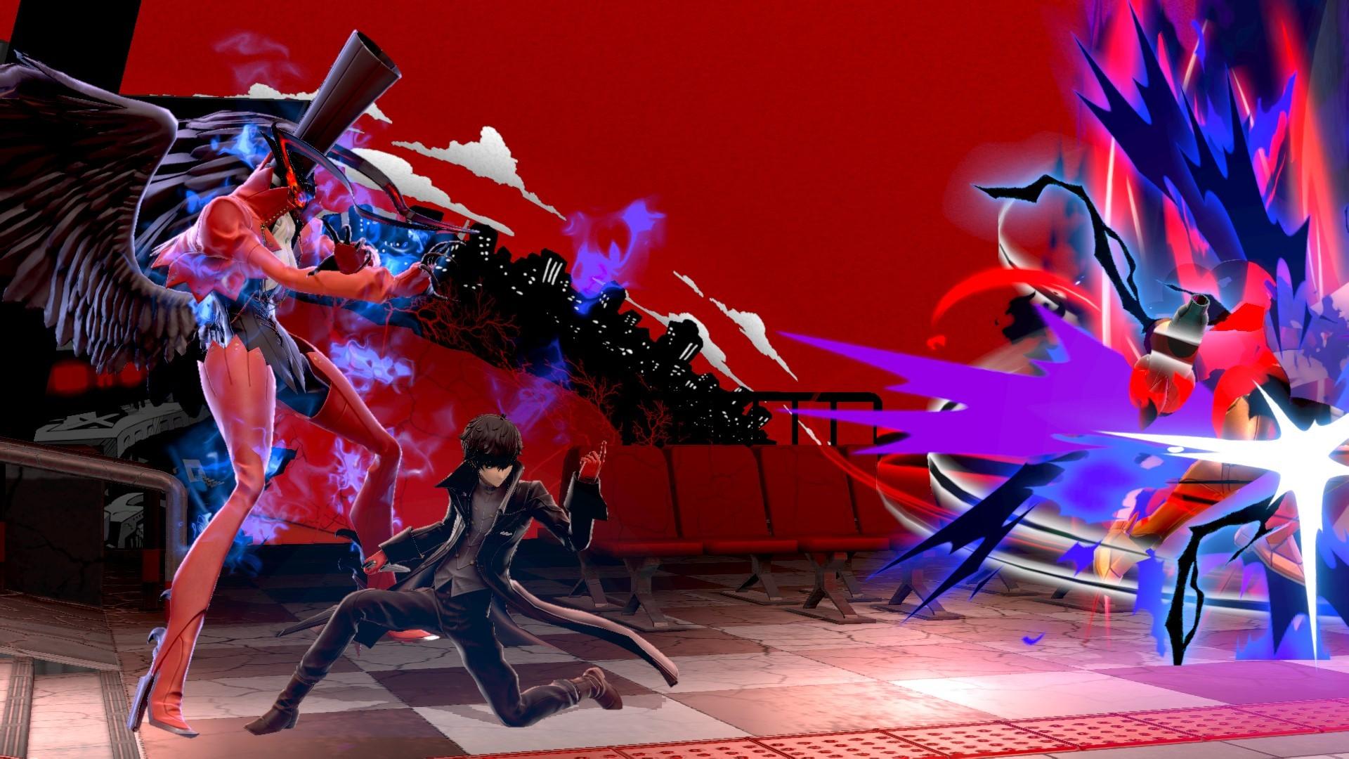 Super Smash Bros Ultimate Gets Vr Mode With 3 1 0 Update