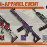 The Division 2 – Invasion: Battle for DC, First Apparel Event Goes Live Tomorrow