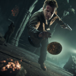 Uncharted Film Set For December 2020, Prequel To Games