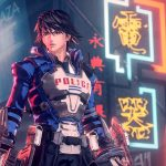 """Astral Chain's """"Action"""" Trailer Shows Off Basics Of Combat"""