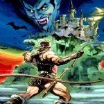 Castlevania Anniversary Collection's Full Lineup Revealed; Launches May 16