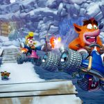 Crash Team Racing Nitro-Fueled Reclaims Pole Position In UK Sales Charts