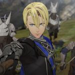 Fire Emblem: Three Houses Introduces Annette Of House Of The Blue Lions