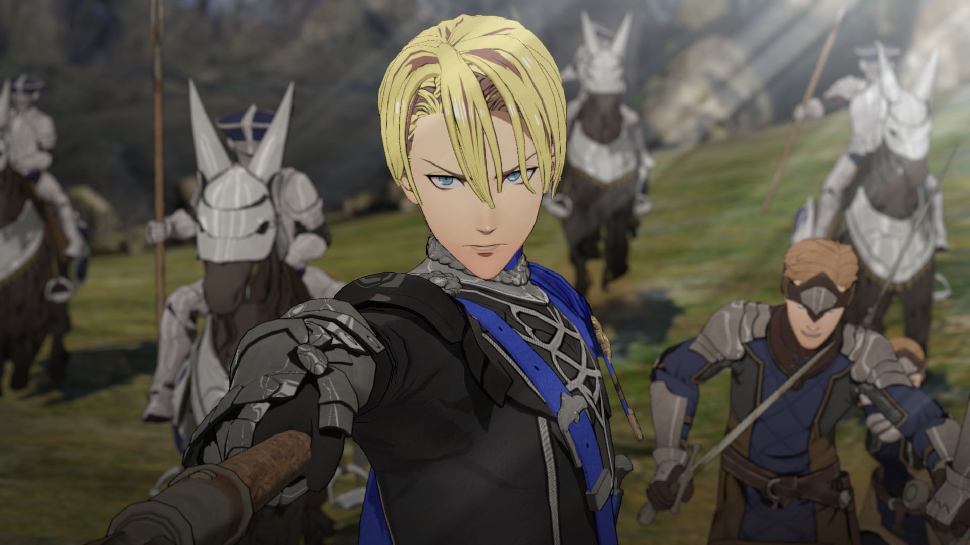 Fire Emblem: Three Houses Gets New Information About