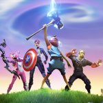 Fortnite: Endgame Is Now Live – Fight Back Against Thanos and His Army