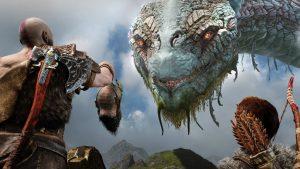 God Of War Will Be Up To 60 FPS On PS5 As Well As PS4 Conserves Will Transfer thumbnail