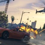 GTA Online Begins To Cycle Out Individual Jobs For Newer Content, Adds New Survival Maps