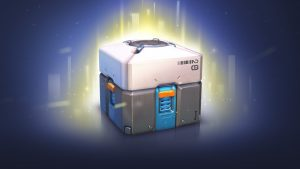 Loot Boxes Might Generate As Much As $20 Billion In Profits By 2025, Per New Record thumbnail