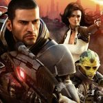 Top 10 Mass Effect Squadmates
