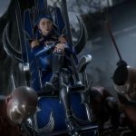 Mortal Kombat 11's Next DLC Character Potentially Teased For October 8