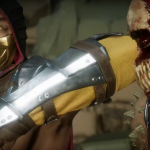 Mortal Kombat 11 – Nightwolf Release Date Potentially Leaked – Rumor