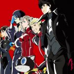 Persona 5 Sells Over 3.2 Million units Worldwide