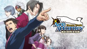 Phoenix Wright: Ace Attorney Trilogy Review – Objections Overruled