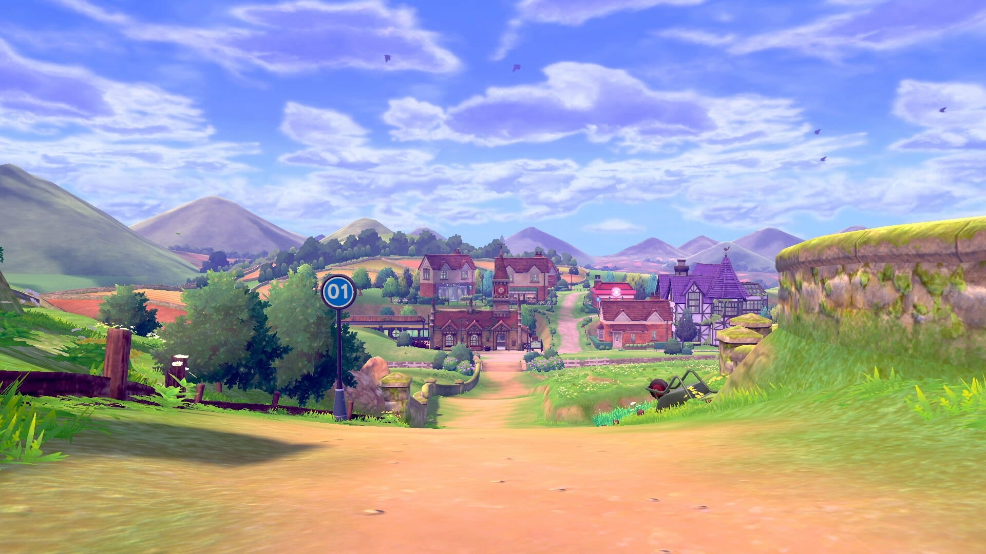 Pokemon Sword And Shield Will Emphasize Gameplay In Switch S