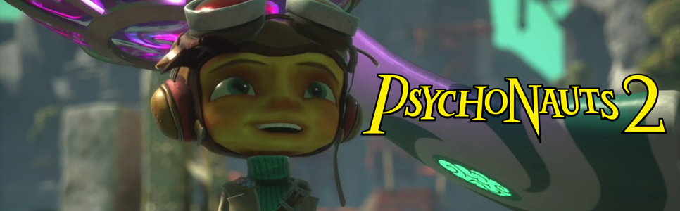 Psychonauts 2 – 12 Things You Need To Know
