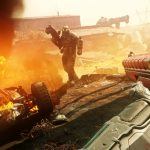 RAGE 2 Launch Trailer Takes You All The Way Back To… The Big Bang?