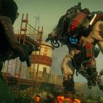 RAGE 2, Absolute Drift Available Free on Epic Games Store