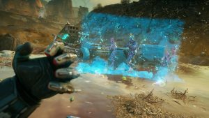 RAGE 2 Guide – How To Farm Feltrite